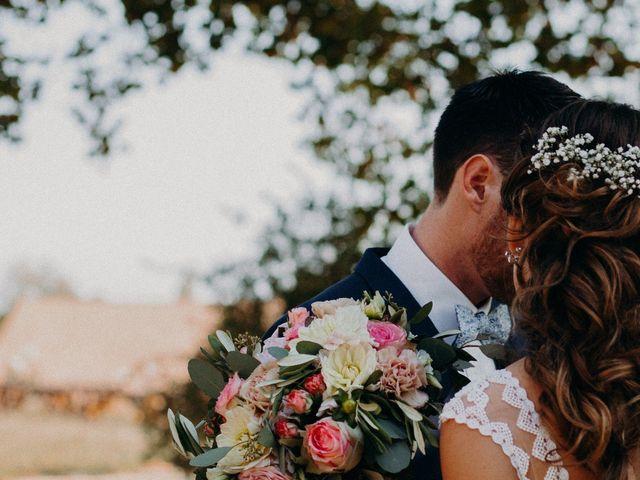 Le mariage de Guillaume et Virginie à Saint-Romain-d'Ay, Ardèche 56