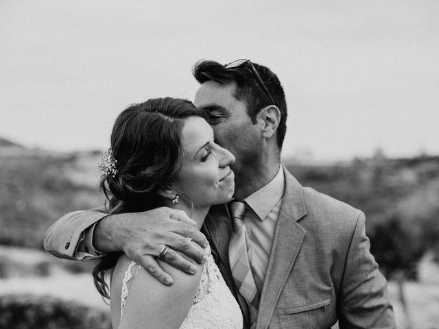 Le mariage de Guillaume et Virginie à Saint-Romain-d'Ay, Ardèche 58