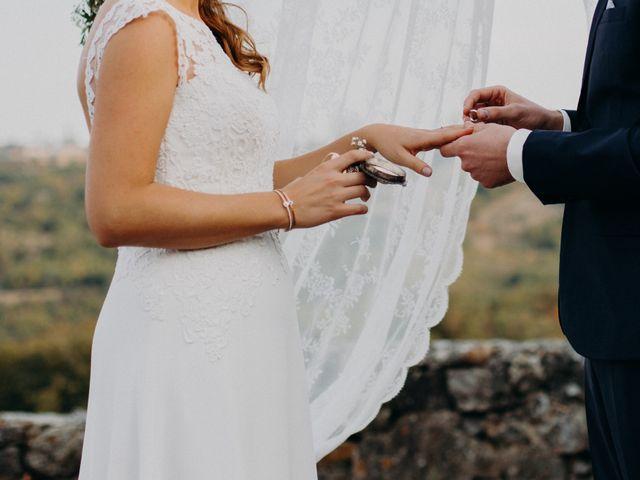 Le mariage de Guillaume et Virginie à Saint-Romain-d'Ay, Ardèche 68