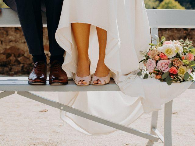 Le mariage de Guillaume et Virginie à Saint-Romain-d'Ay, Ardèche 71