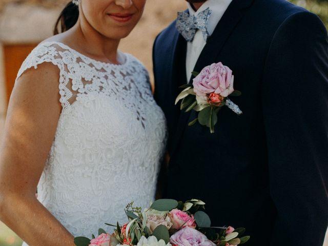 Le mariage de Guillaume et Virginie à Saint-Romain-d'Ay, Ardèche 78