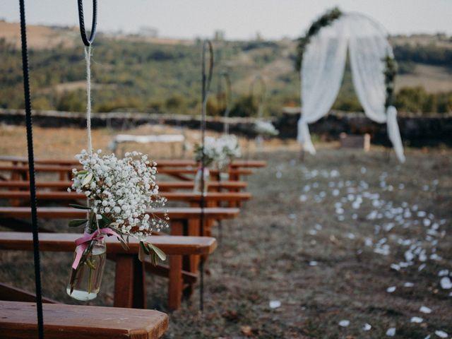 Le mariage de Guillaume et Virginie à Saint-Romain-d'Ay, Ardèche 89