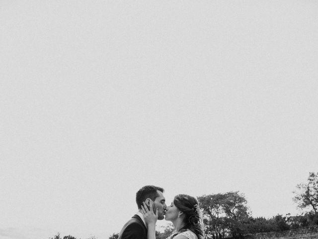 Le mariage de Guillaume et Virginie à Saint-Romain-d'Ay, Ardèche 92