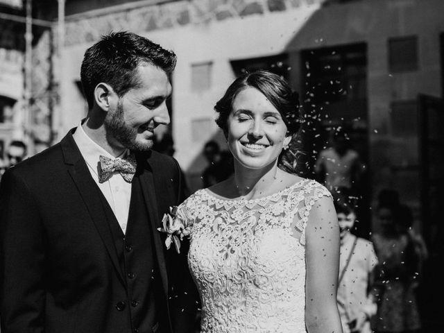 Le mariage de Guillaume et Virginie à Saint-Romain-d'Ay, Ardèche 108