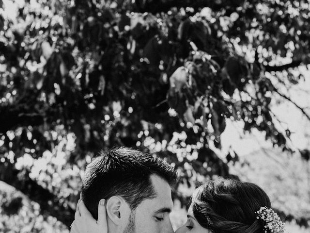 Le mariage de Guillaume et Virginie à Saint-Romain-d'Ay, Ardèche 112