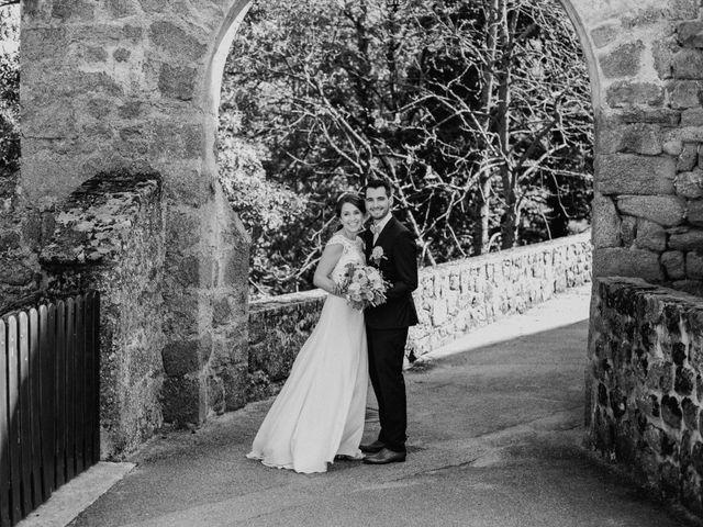 Le mariage de Guillaume et Virginie à Saint-Romain-d'Ay, Ardèche 117