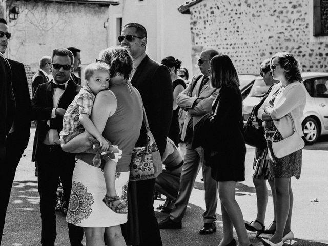 Le mariage de Guillaume et Virginie à Saint-Romain-d'Ay, Ardèche 130