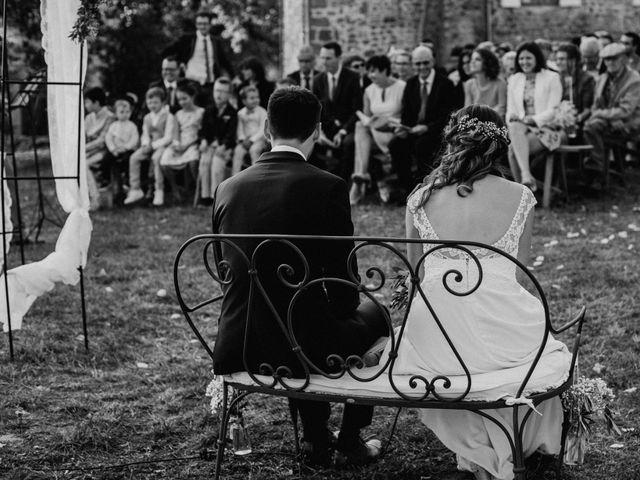 Le mariage de Guillaume et Virginie à Saint-Romain-d'Ay, Ardèche 135