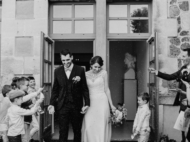Le mariage de Guillaume et Virginie à Saint-Romain-d'Ay, Ardèche 136