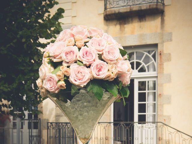 Le mariage de Henri et Lucie à Laval, Mayenne 21