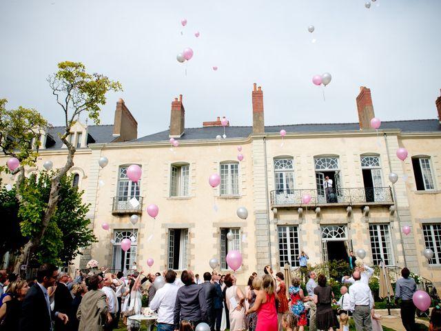 Le mariage de Henri et Lucie à Laval, Mayenne 24