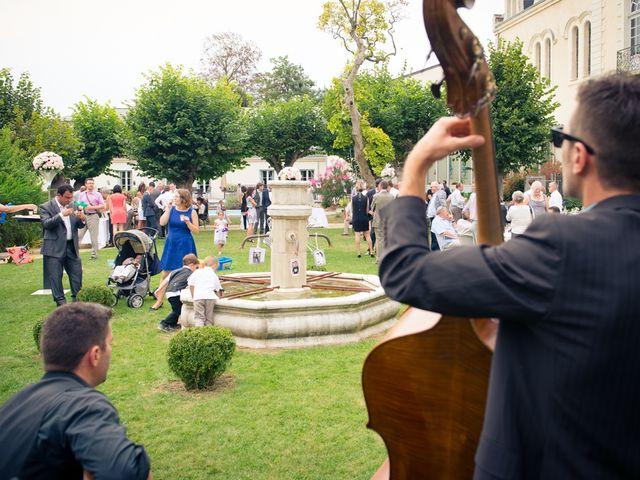 Le mariage de Henri et Lucie à Laval, Mayenne 25