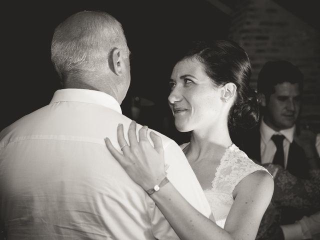 Le mariage de Henri et Lucie à Laval, Mayenne 34