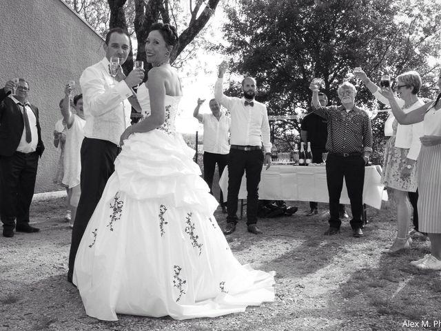 Le mariage de Florent  et Christelle  à Castelnau-le-Lez, Hérault 4