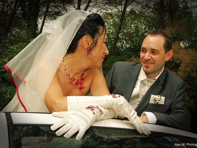 Le mariage de Florent  et Christelle  à Castelnau-le-Lez, Hérault 7