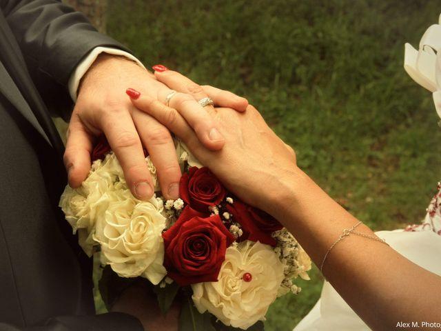 Le mariage de Florent  et Christelle  à Castelnau-le-Lez, Hérault 1