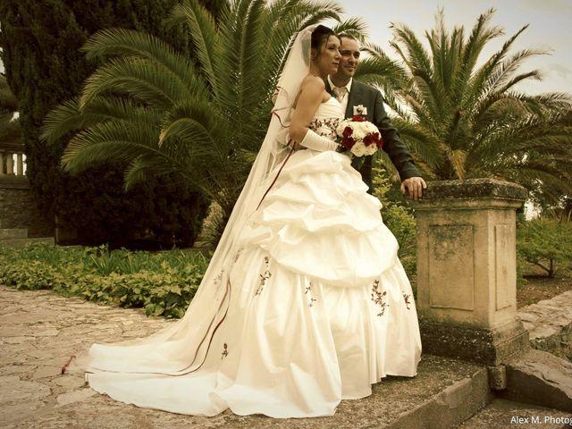 Le mariage de Florent  et Christelle  à Castelnau-le-Lez, Hérault 10