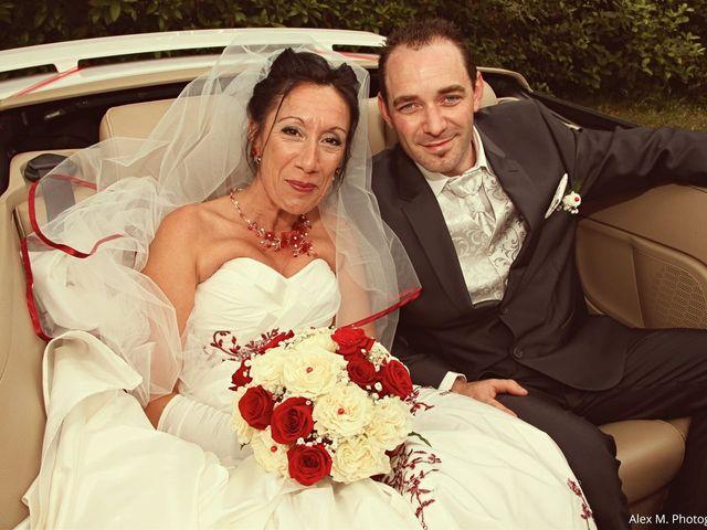 Le mariage de Florent  et Christelle  à Castelnau-le-Lez, Hérault 15