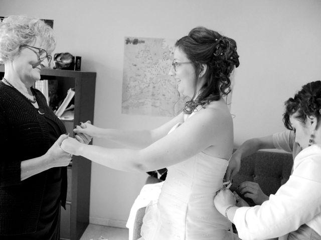 Le mariage de Arthur et Miryam à Lyon, Rhône 13
