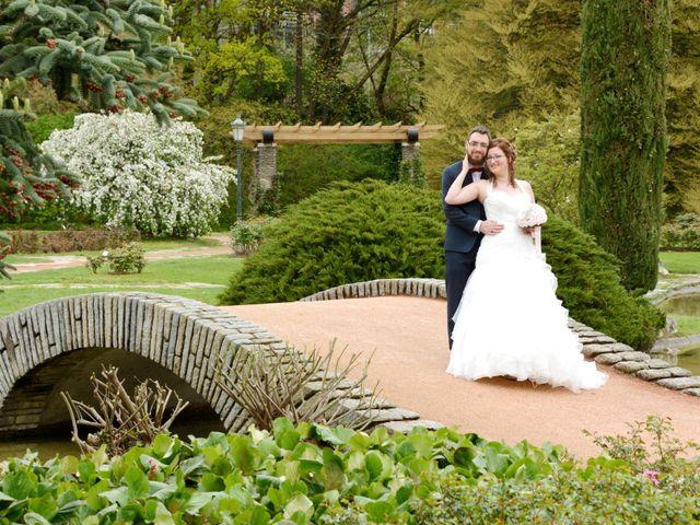 Le mariage de Arthur et Miryam à Lyon, Rhône 15