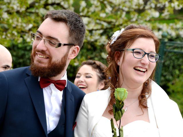 Le mariage de Arthur et Miryam à Lyon, Rhône 32
