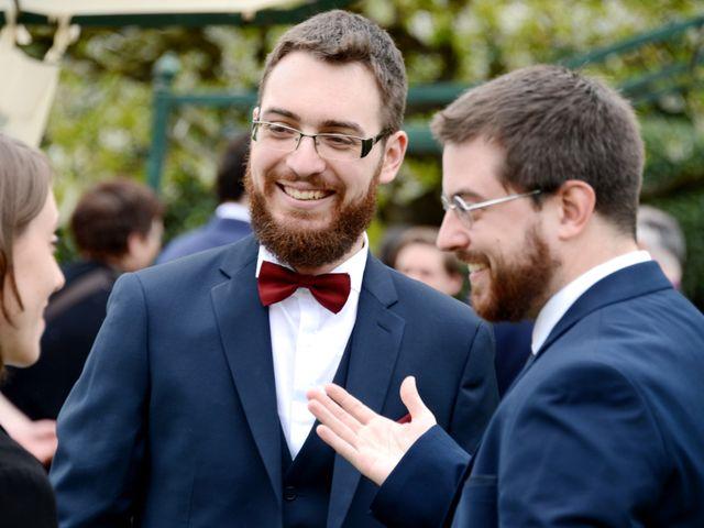 Le mariage de Arthur et Miryam à Lyon, Rhône 34