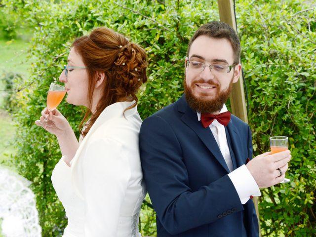 Le mariage de Arthur et Miryam à Lyon, Rhône 43
