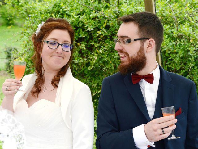 Le mariage de Arthur et Miryam à Lyon, Rhône 44
