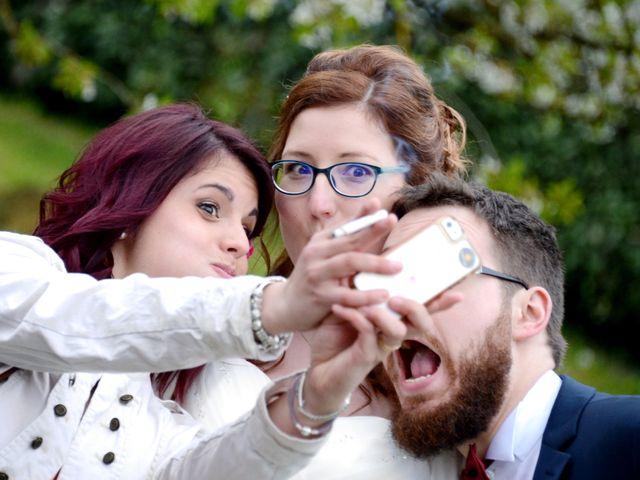 Le mariage de Arthur et Miryam à Lyon, Rhône 49