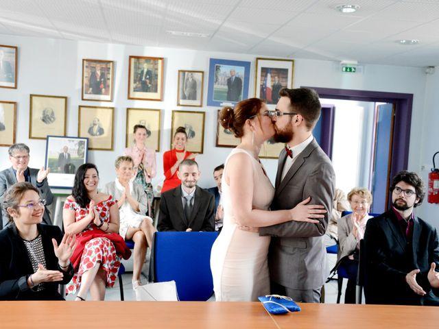 Le mariage de Arthur et Miryam à Lyon, Rhône 68