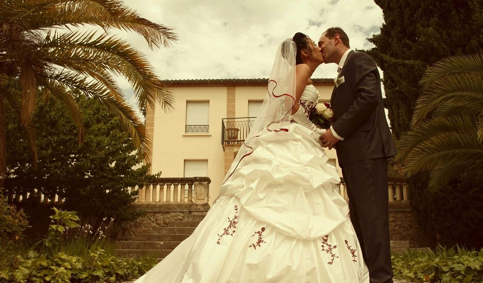 Le mariage de Florent  et Christelle  à Castelnau-le-Lez, Hérault