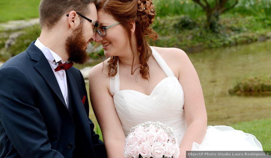 Le mariage de Arthur et Miryam à Lyon, Rhône