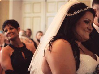 Le mariage de Amélie et Romain 2