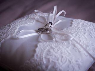 Le mariage de Liliana et Raphaël 1