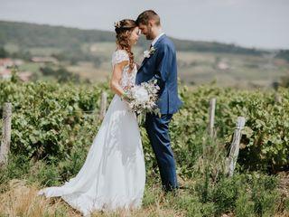 Le mariage de Laure Aude et Julien