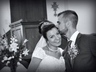Le mariage de Laura et Jéremy