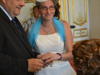 Le mariage de Jean-Christophe et Virginie 2