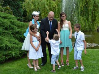 Le mariage de Jean-Christophe et Virginie 3