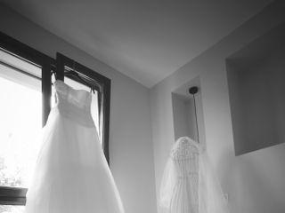 Le mariage de Sandy et Joseph 1