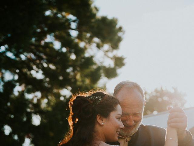 Le mariage de Corentin et Charlotte à Bazas, Gironde 15