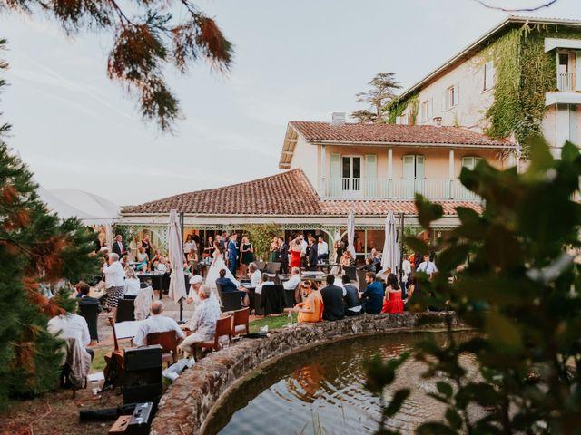 Le mariage de Corentin et Charlotte à Bazas, Gironde 26