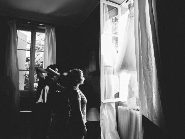 Le mariage de Corentin et Charlotte à Bazas, Gironde 41