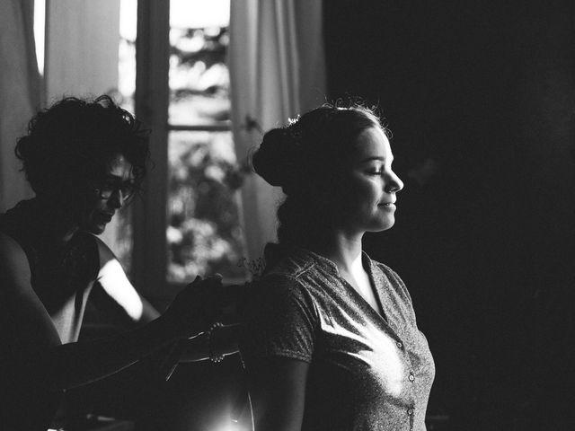 Le mariage de Corentin et Charlotte à Bazas, Gironde 42