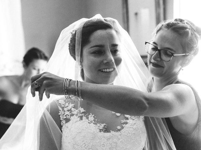 Le mariage de Corentin et Charlotte à Bazas, Gironde 52