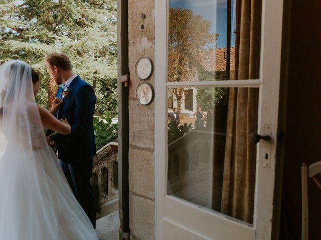 Le mariage de Corentin et Charlotte à Bazas, Gironde 59