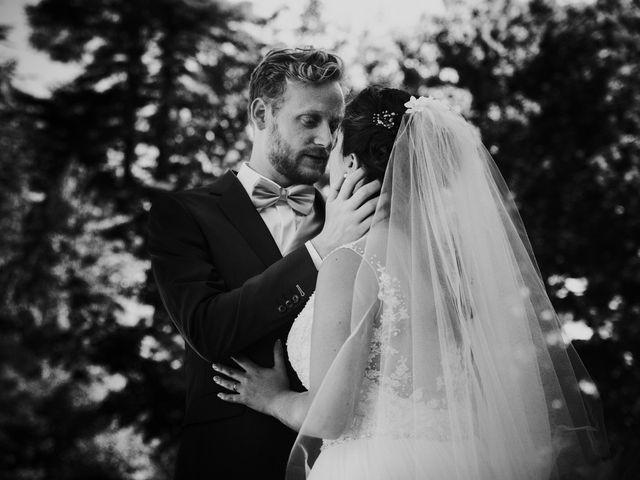 Le mariage de Corentin et Charlotte à Bazas, Gironde 61