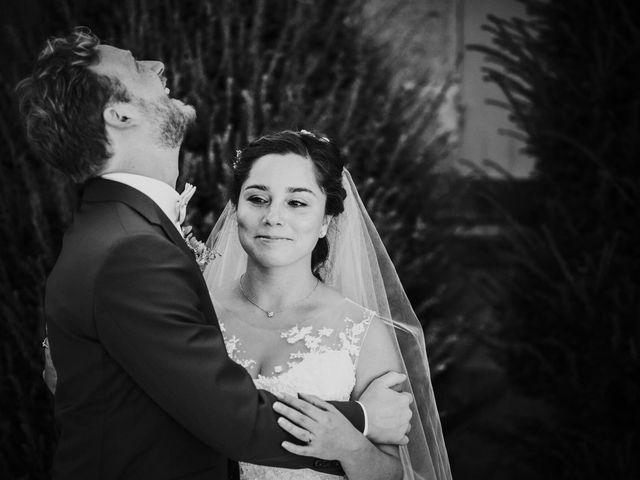 Le mariage de Corentin et Charlotte à Bazas, Gironde 63