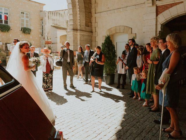 Le mariage de Corentin et Charlotte à Bazas, Gironde 67