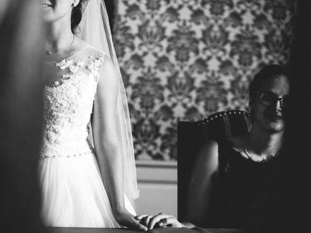 Le mariage de Corentin et Charlotte à Bazas, Gironde 71