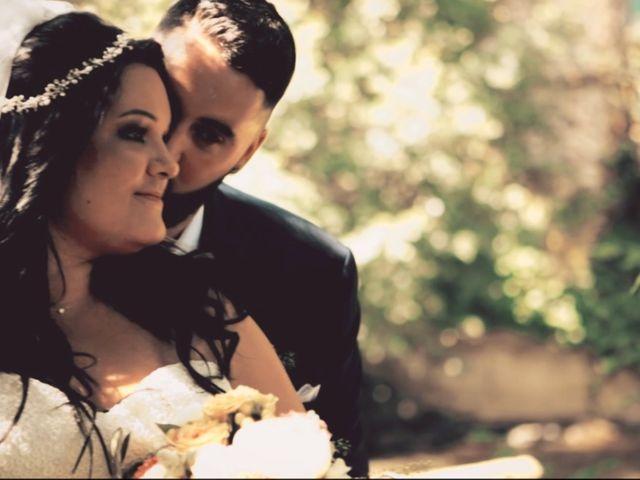 Le mariage de Amélie et Romain